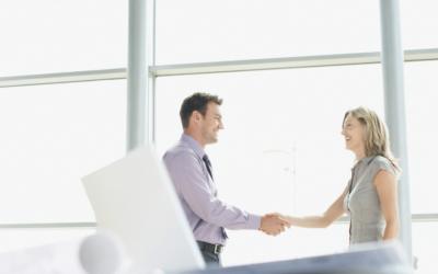 Principieel onderhandelen. Covey 8: Denk in termen van winnen/winnen